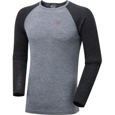 Men's Merino Convect LS Top