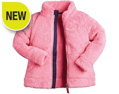 Embsay Junior Fleece