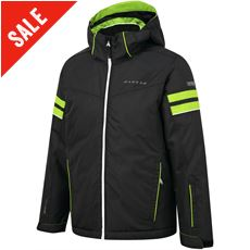 Seeker Kids' Jacket