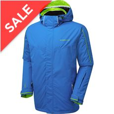 Synced Men's Snowsports Jacket