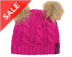 Quick Think Kids' Beanie