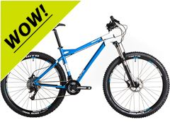 Gauntlet 650B Mountain Bike