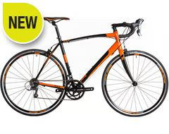 Rivelin Road Bike