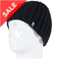 Men's Chunky Rib Hat