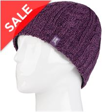 Ladies' Chunky Rib Hat