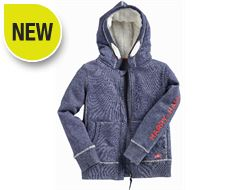 Brayton Junior Hoody
