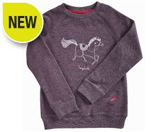 Firbeck Junior Sweatshirt