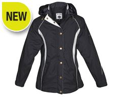 Element Ladies' Waterproof Jacket