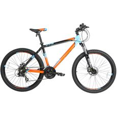 Crag Mountain Bike