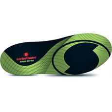 Single Strike Insole