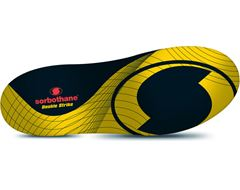 Double Strike Insole