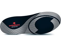 Sorbo-Pro Insole