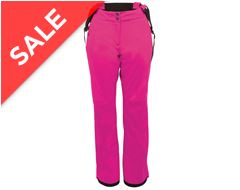 Women's Stand For Pant