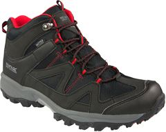 Gatlin Mid Men's Walking Boot