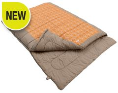 Unity Double Sleeping Bag