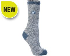 Ladies' Twist Socks