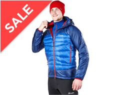 Men's Asgard Hybrid Hydrodown® and Hydroloft® Jacket