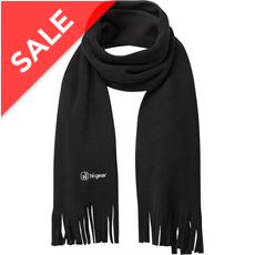Essential Polar Fleece Scarf