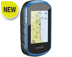 eTrex® Touch 25 Adventure Bundle (incl. Limited Edition GO Outdoors Geocoin)