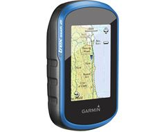 eTrex® Touch 25 Adventure Bundle (incl. GB 1:50K SD Map Card)