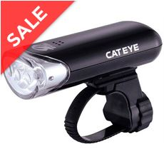 EL-135 Front Bike Light
