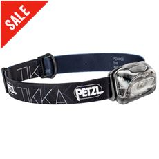 TIKKA® Headlamp
