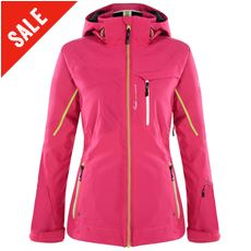 Women's Exhilerate Waterproof Insulated Jacket