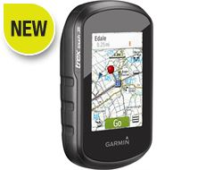 eTrex® Touch 35 Adventure Bundle