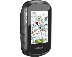 eTrex® Touch 35 Adventure Bundle  (incl. GB 1:50K SD Map Card)
