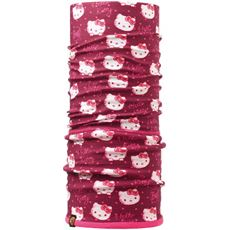 Hello Kitty Children's Polar Buff® (Wink-Dragonfruit)
