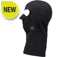 Cross Tech Balaclava Buff® (Black)