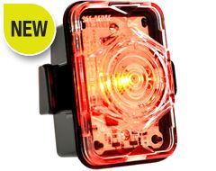 2.0 Rear Light (95 lumens)