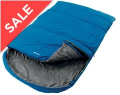 Ceres Double Sleeping Bag