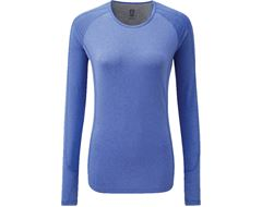 Hailey Women's Long Sleeve Crew