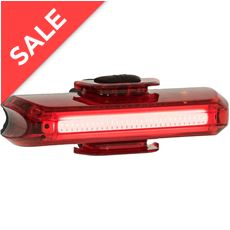 Comet MK II Rechargeable COB Rear Light
