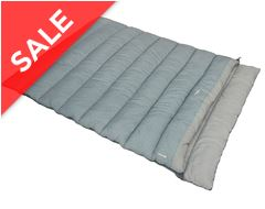 Sundance Double Sleeping Bag