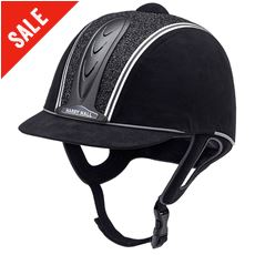 Legend Cosmos Junior Riding Hat - PAS015