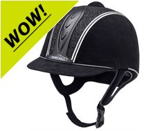 Legend Cosmos Riding Hat - PAS015