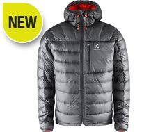 Chill Down Men's Jacket
