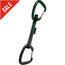 Crag Indicator Wire Express 15CM Quickdraw