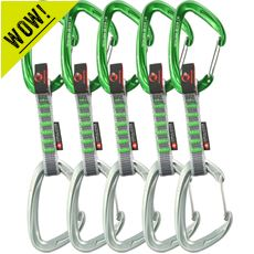 Crag Indicator Wire 5-pack (10cm)