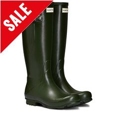 Women's Norris Field Side Adjustable Wellington Boots