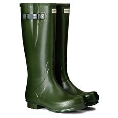 Men's Norris Field Side Adjustable Wellington Boots