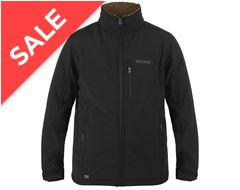 Men's Cato III Softshell Jacket