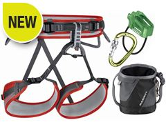 Ophir Harness Package