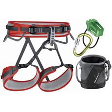 Ophir Slide 4 Climbing Package