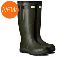Balmoral Classic Unisex Wellington Boots