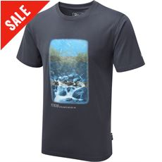 Petrichor Photographic T-Shirt