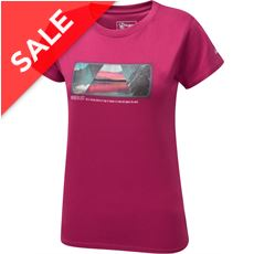 Wonderlust Photographic Women's T-Shirt
