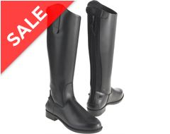 Classic Tall Riding Boots (Wide)